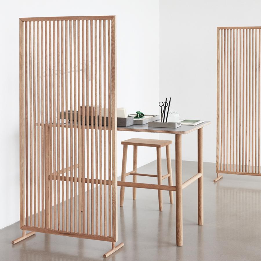 paravent von h bsch interior a quiet home. Black Bedroom Furniture Sets. Home Design Ideas